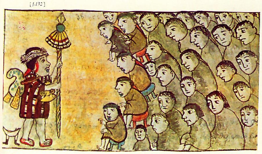 ¿Existe información sobre los herederos de los Cazonci de Tzinzunzan)  RM-Petamuti