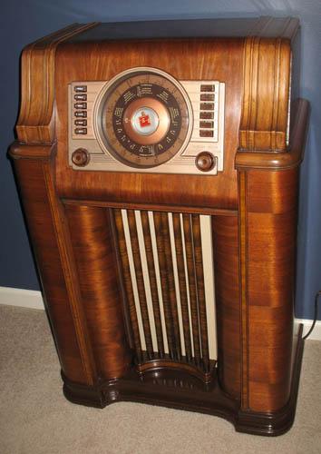 Antique Radio Forums View Topic Crosley 03cb Complete
